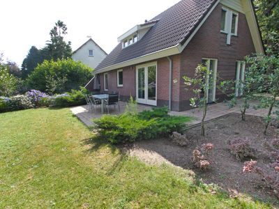 Photo for Vacation home DroomPark Bospark Garderen in Garderen - 8 persons, 3 bedrooms