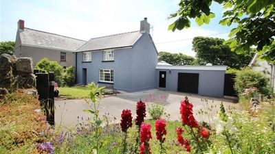 Photo for Rose Cottage - Three Bedroom House, Sleeps 6