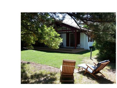 Photo for Villa in the Center of Cap-Ferret - 12 people