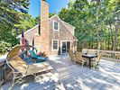 4BR House Vacation Rental in Eastham, Massachusetts