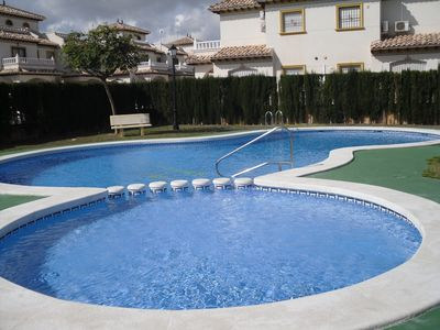 Photo for Campoamor 2 bedroomed apartment