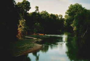Photo for 1BR Cottage Vacation Rental in Imboden, Arkansas