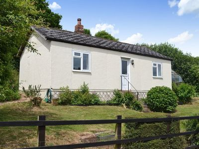 Photo for 1 bedroom accommodation in Pennymoor, near Crediton