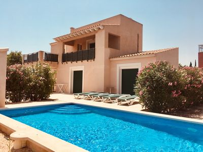 Photo for 3BR House Vacation Rental in Santanyí, PM