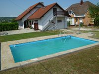 Very clean home. Nice furniture, appliances and pool... You need your own transportation. Friendl