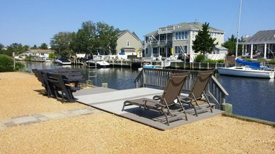 Photo for Classic Lagoon Front House-Perfect for Boaters & Beach Lovers!