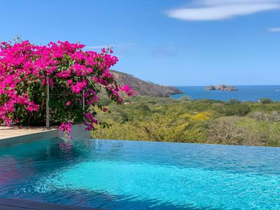 Photo for New Exclusive Ocean View Luxury Villa (Introductory Rate)