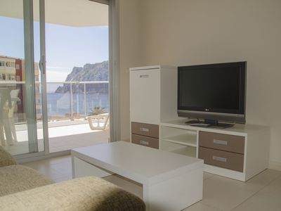 Photo for Apartment near the sea in Calpe