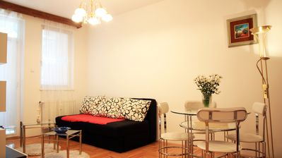 Photo for 1BR Apartment Vacation Rental in SU, Vojvodina
