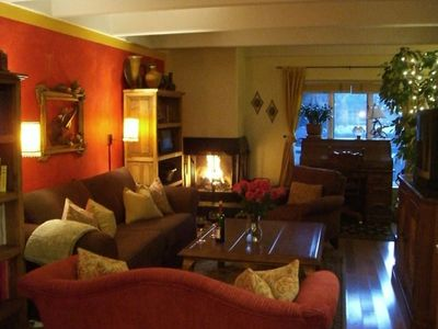 Photo for Re-modeled 2 bdrm 2.5 bath T-Home in W Vail @ Bus Stop, Grocery & Restaurants +