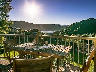 Photo for Paradise Escape - Waikawa Holiday Home
