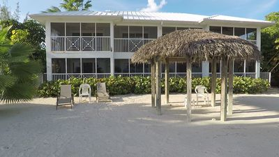 Photo for Beautiful Beachfront Condo in Cayman Kai / Rum Point