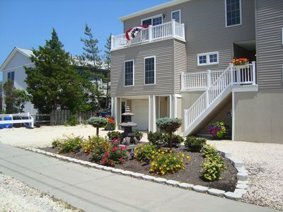 Photo for OCEANSIDE 4 BEDROOM NORTH BEACH HAVEN - SPACIOUS AND CONVENIENT