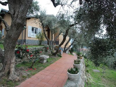 Photo for 3BR House Vacation Rental in Finale Ligure, Liguria