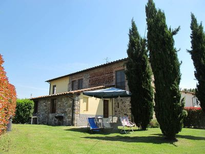 Photo for Vacation home Agriturismo Ai Linchi  in San Alessio (LU), Pisa - Lucca surroundings - 6 persons, 3 bedrooms