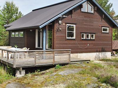 Photo for 6 person holiday home in Ånimskog