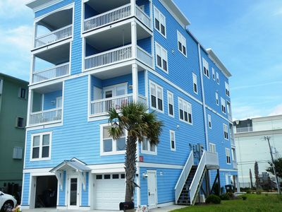 Photo for 4BR Condo Vacation Rental in Carolina Beach, North Carolina