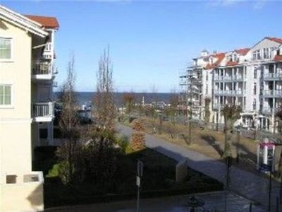 "Photo for 89/5 2 room apartment beach road-Lake View - Appartementhaus ""MONIKA"""