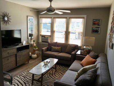 Photo for Commercial St. Condo In The Heart of Ptown Steps From Ferry, Beach, EVERYTHING