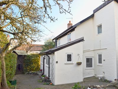 Photo for 2 bedroom accommodation in Charmouth