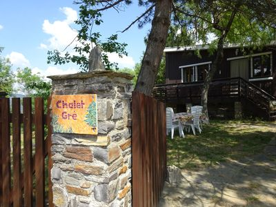 Photo for A stay in the Cevennes in a lodging 3 ears