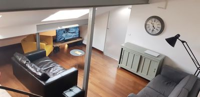 Photo for Large Apartment, Nice Center Carré d Or, Wifi