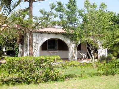 Photo for Vacation home CASA GIGLI  in Costa Rei, Sardinia - 7 persons, 3 bedrooms