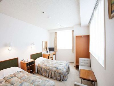 Photo for Smoking Twin Room only Unlimited use of the ne / Shinjo Yamagata