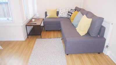 Photo for 1BR Apartment Vacation Rental in Liverpool
