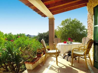 Photo for Holiday homes, Santa Margalida  in Mallorca Nord - Ostküste - 6 persons, 3 bedrooms
