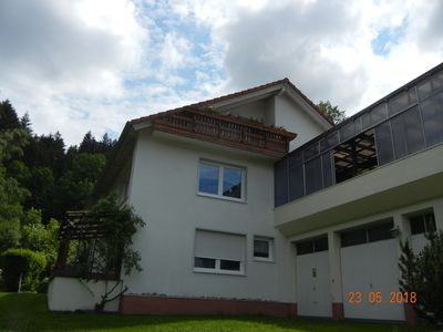 Photo for Apartment / app. for 4 guests with 60m² in Schiltach (115200)