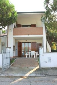 Photo for Holiday house Lido di Volano for 2 - 4 persons with 1 bedroom - Holiday house