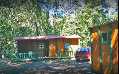 Photo for --- Wooden Chalets # 47 ---