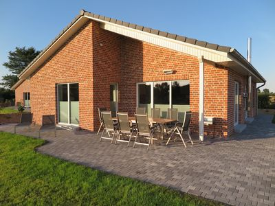 Photo for Holiday home for 8 guests with 130m² in Fehmarn (51642)