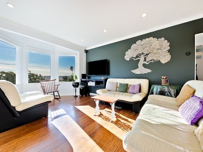 Photo for 20% OFF APR- Bright, Open Home in Beautiful Mission Hills w/ Views