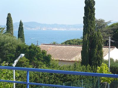 Photo for Apartment Les Terrasses de la Croisette in Sainte Maxime - 6 persons, 3 bedrooms