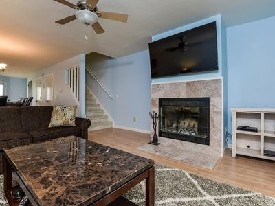 Photo for 2BR Apartment Vacation Rental in Saugatuck, Michigan