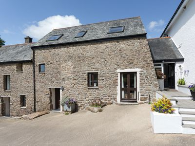 Photo for 2 bedroom accommodation in Lustleigh, near Bovey Tracey