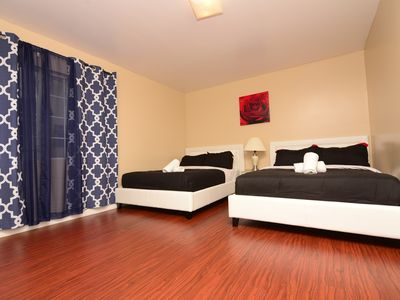 Photo for COZY HOLLYWOOD+PARKING#CENTRAL LA#