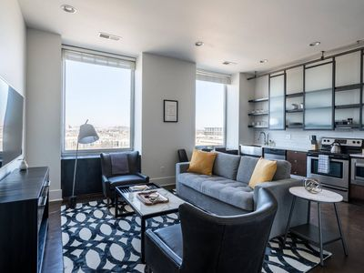 Photo for 1 Bedroom King Suite in Downtown