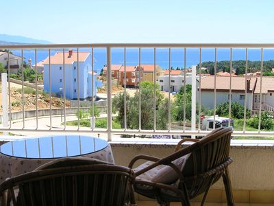Photo for Apartment RENATA -WIOLA (15124-A2) - Krk - island Krk