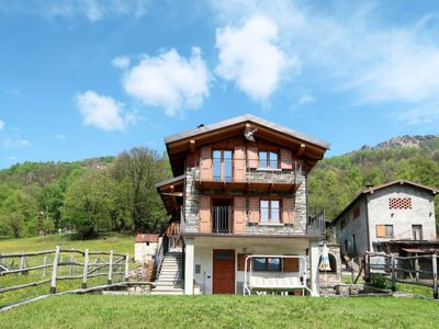 Photo for Vacation home Chalet Linda (GZO201) in Garzeno - 6 persons, 2 bedrooms