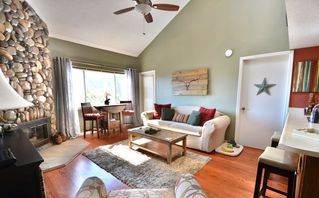 1BR Apartment Vacation Rental in Henderson, Texas