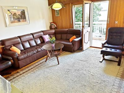 Photo for A5 –large apt with big balcony & parking