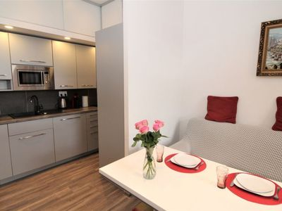 Photo for Apartment Palmovka in Praha/8 - 4 persons, 2 bedrooms