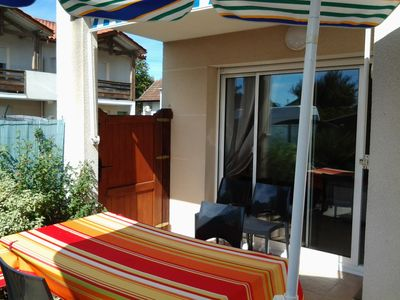 Photo for apartment 4 people classified 2 stars biscarrosse borough