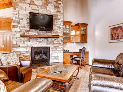 Photo for Motherlode #F: 2 BR / 2 BA condo in Park City, Sleeps 6