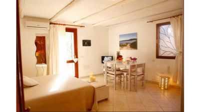Photo for Villa Antonina - SINGLE ROOM SUITE 7