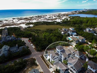Photo for Magnificent, Luxury Home- Pool, Hot Tub- & Gulf View