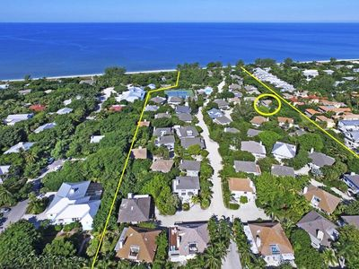 Photo for SUNSET CAPTIVA 19 GULF TO BAY COMPLEX IN THE VILLAGE WITH 10% OFF SUMMER BOOKINGS - PLUS $100 BEACH